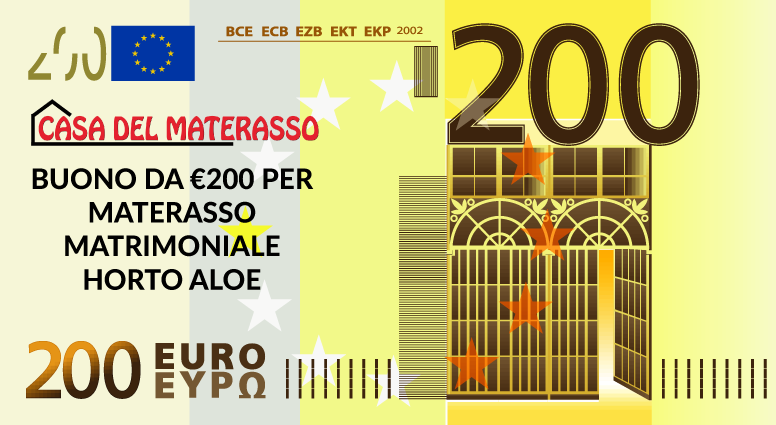 banconote-casa-del-materasso-HORTO-ALOE
